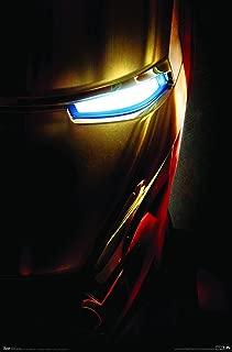 Trends International MCU - Iron Man - One Sheet Wall Poster, 22.375