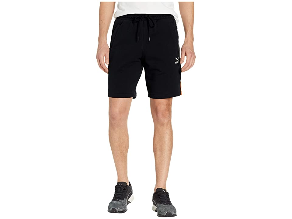 PUMA PUMA XTG Shorts (PUMA Black) Men