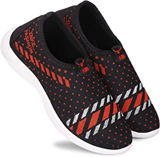 Claptrap Perfect Stylish Girls Sneakers for Women Casuals for Women