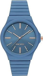 Women's Rubberized Bracelet Watch, NW/2532