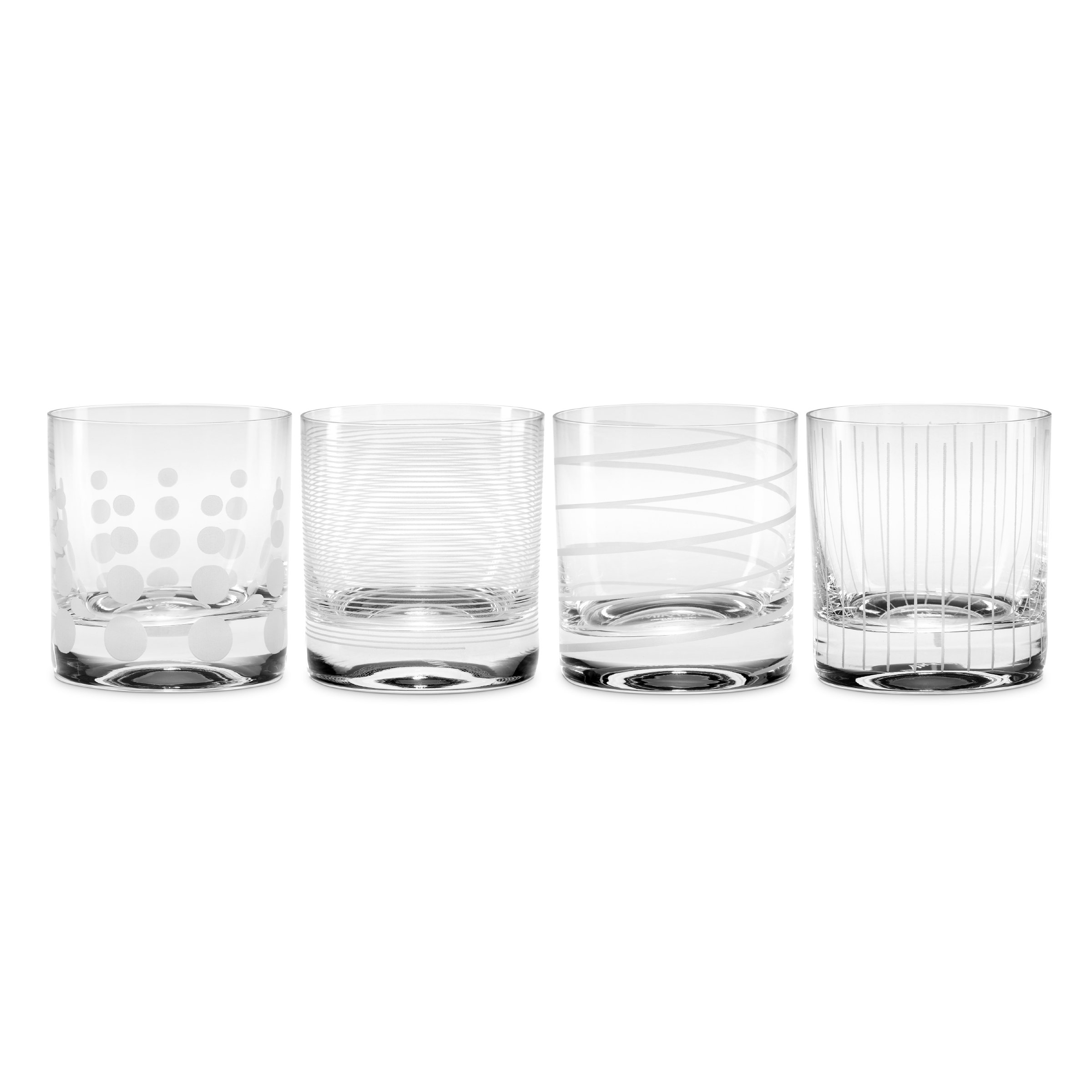 Mikasa Cheers Double Fashioned 12 75 Ounce