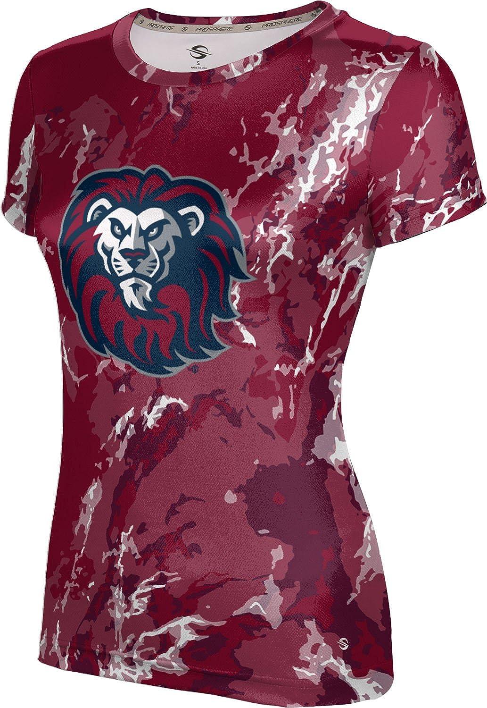 ProSphere Loyola Marymount University Girls' Performance T-Shirt (Marble)
