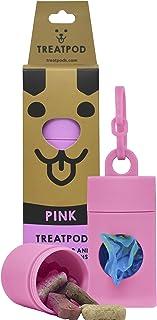 TreatPod Waste Bag Dispenser Pink