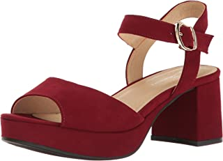 Women's Kensie Platform Dress Sandal