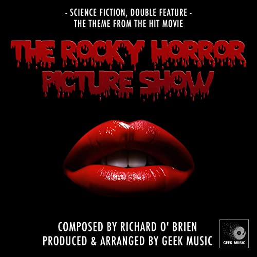 Science Fiction Double Feature Picture Show