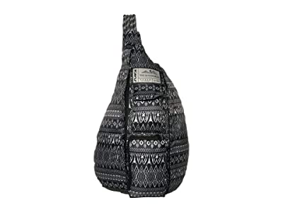 KAVU Rope Pack (Knitty Gritty) Bags