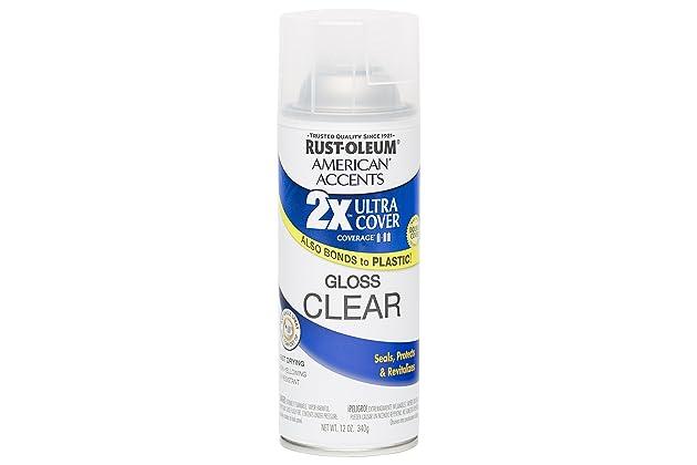 Best Clear Coat Spray Paints For Plastic Amazon Com
