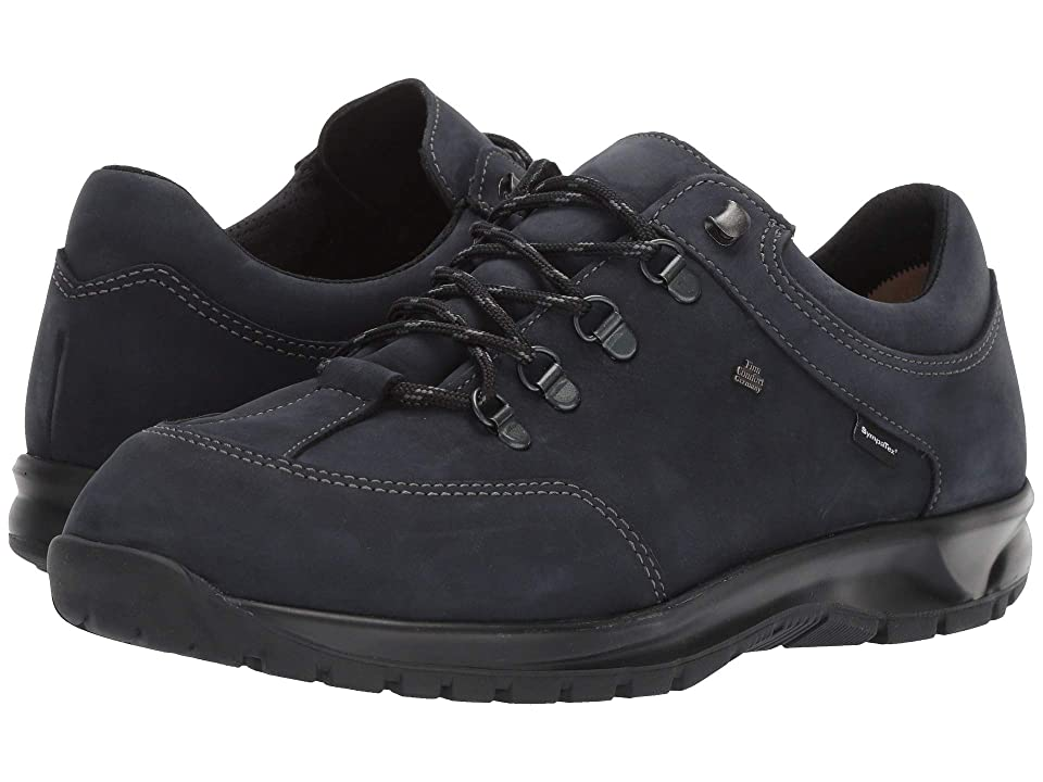 Finn Comfort Murnau (Marine) Lace up casual Shoes