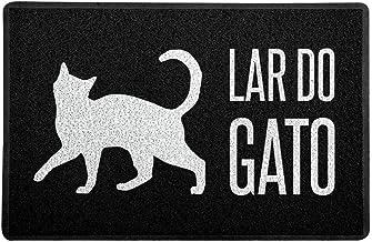 Capacho/Tapete 60 x 40 cm - Lar do Gato Preto, Beek Geek's Stuff
