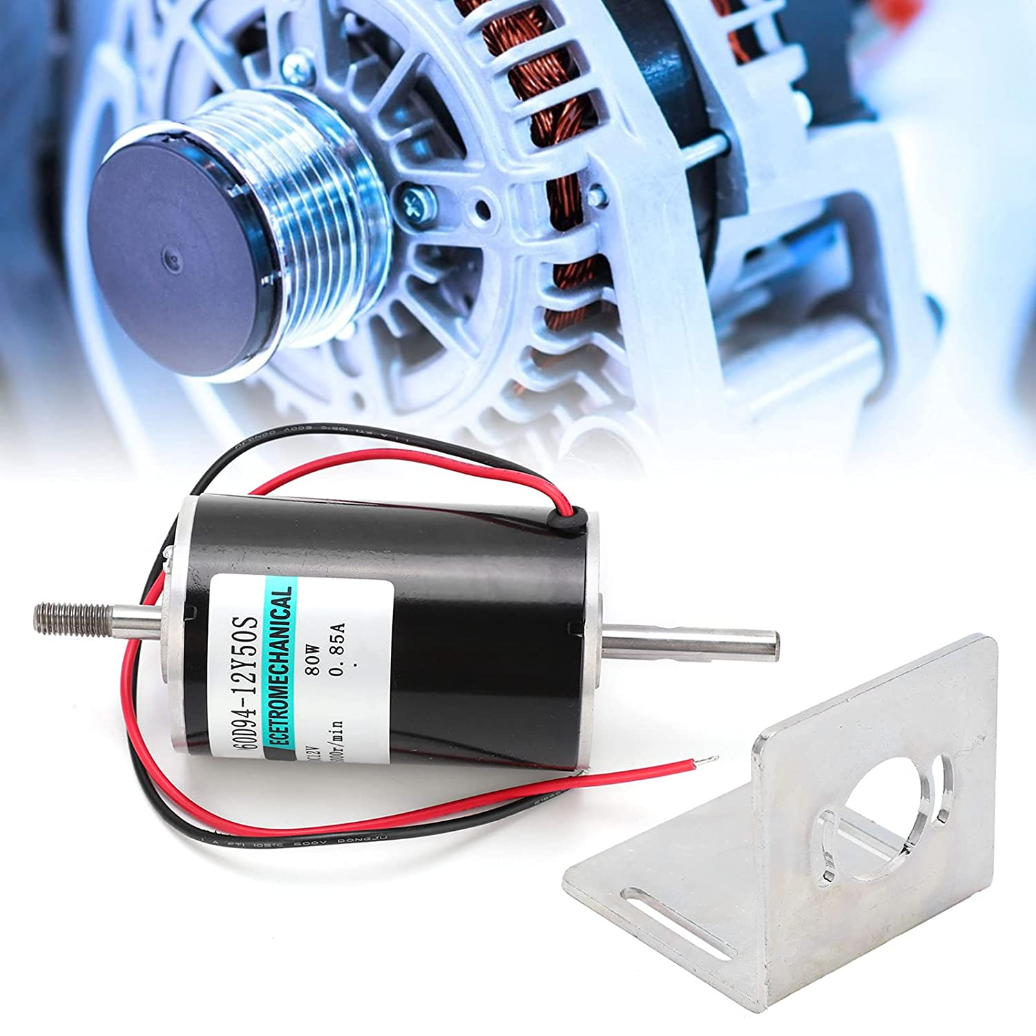 Speed Regulation Motor New color Functional for Grinder All items free shipping Engi DC
