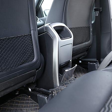 Diyucar Abdeckung Für Lüftungsschlitze Abs Chrom Matt Silberfarben Zubehör Für Benz B Klasse W247 2020 Jahre Auto