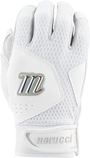 Marucci Quest 2.0 Adult Baseball/Softball Batting Gloves