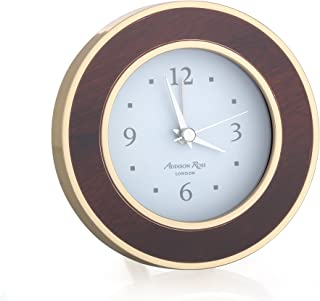Addison Ross Tuscan Dawn & Gold Alarm Clock
