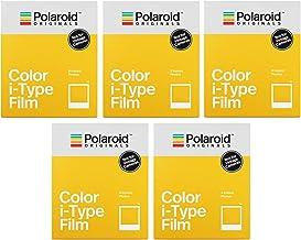Polaroid Originals Standard Color Instant Film for i-Type Cameras (40 Exposures)
