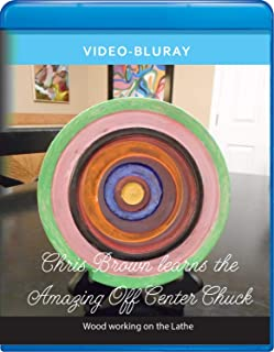 Chris Brown learns the Amazing Off Center Chuck [Blu-ray]