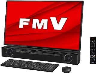 【公式】 富士通 デスクトップパソコン FMV ESPRIMO FHシリーズ WF-X/E2 (Windows 10 Home/27型ワイド4K液晶/Core i7/32GBメモリ/約512GB SSD + 約3TB HDD/Blu-ray D...