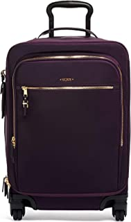 TUMI - Voyageur Tres Léger International Carry-On Luggage - 21 Inch Rolling Suitcase for Men and Women