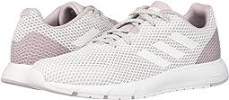 Footwear White/Footwear White/Mauve