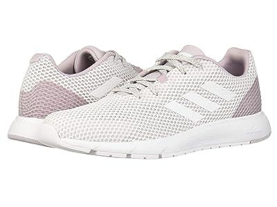 adidas Running Sooraj (Footwear White/Footwear White/Mauve) Women