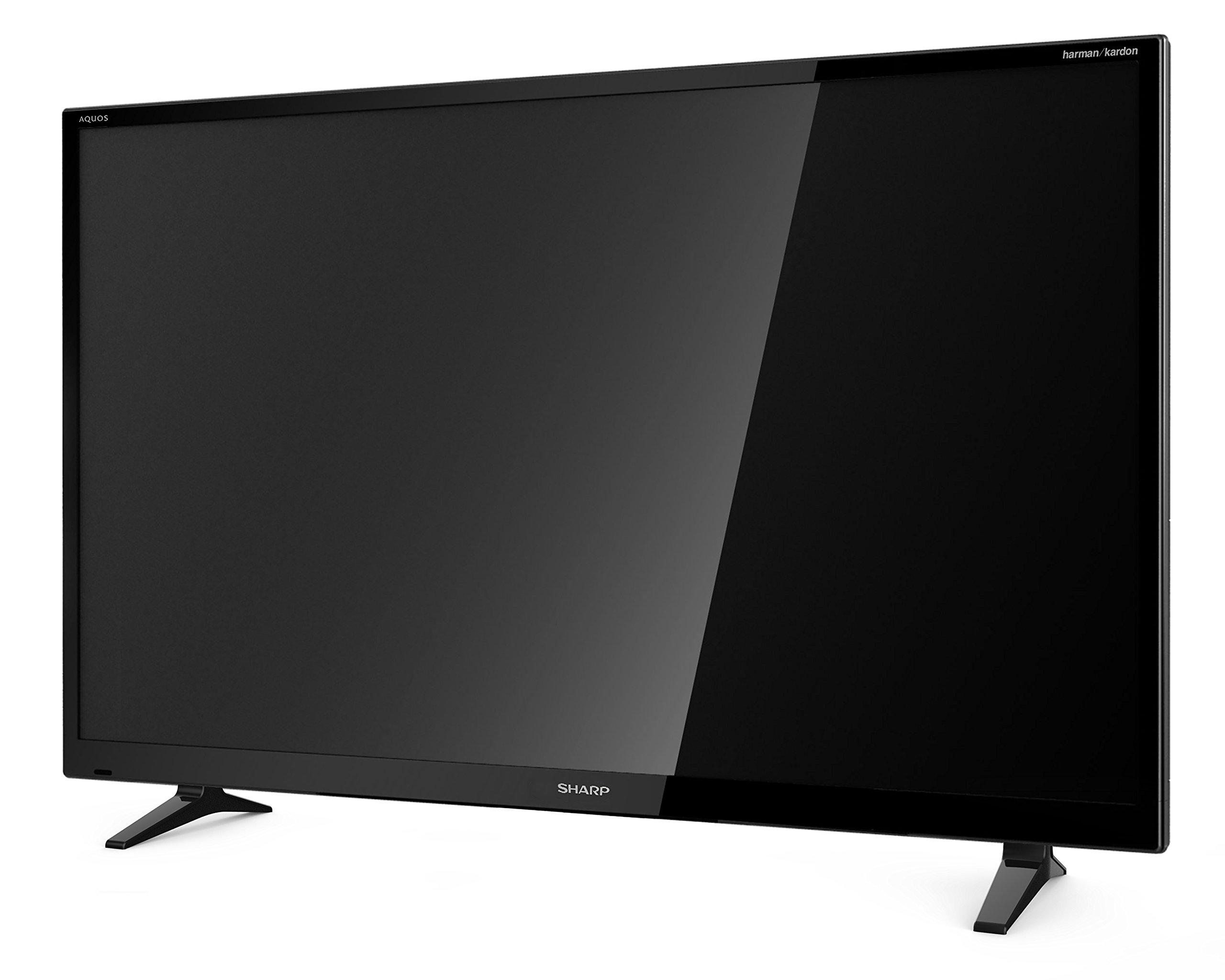 Sharp LC-40FG3142E: Amazon.es: Electrónica