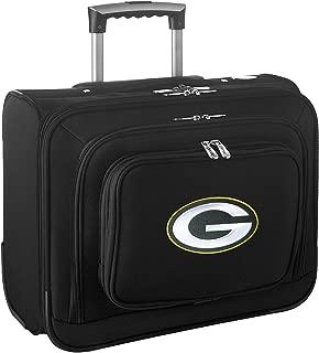 NFL Wheeled Laptop Overnighter