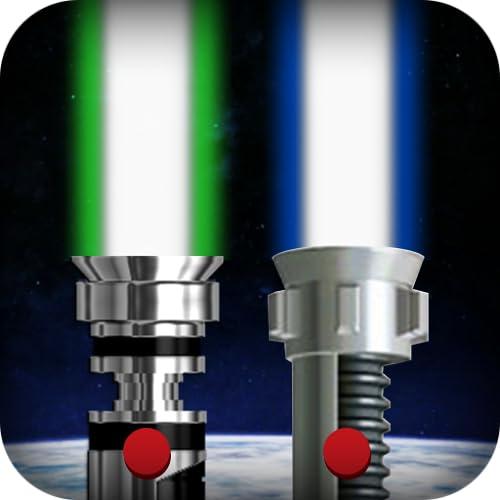 Jedi Light saber