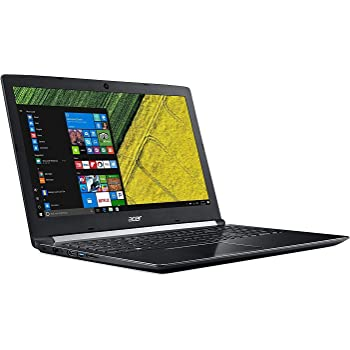 Acer PORTATIL Aspire 5 A515-52-76DF I7-8565U 15.6HD 8GB S256GB WiFi.AC W10 Gris Plata/Negro