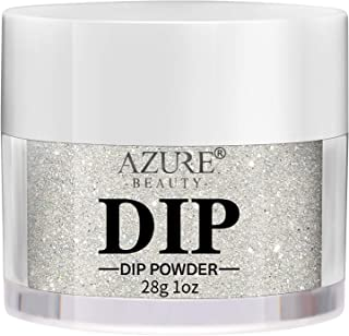 Best silver dip nails Reviews