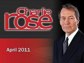 Charlie Rose April 2011
