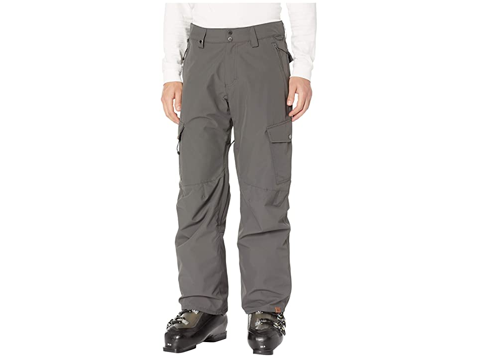 Quiksilver Porter Shell Pants (Dark Shadow) Men