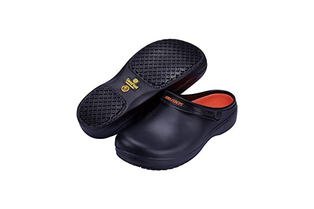 568eb5f1d19be Best cook shoes for chef | Amazon.com