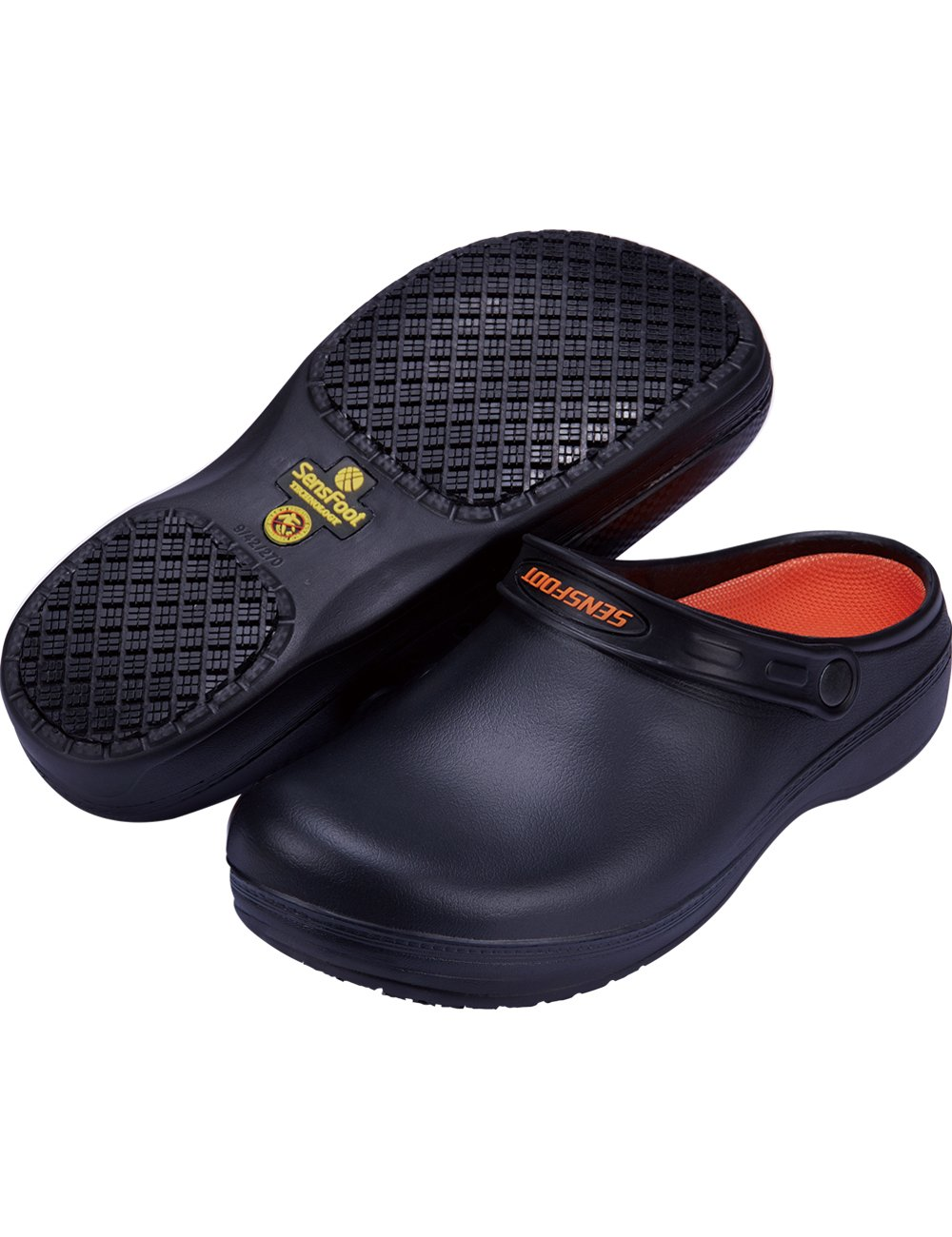 SensFoot Resistant Clogs Kitchen 11 11 5