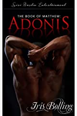 The Book of Matthew: Adonis (The Gems & Gents Series) Kindle Edition