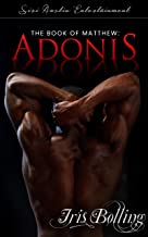 The Book of Matthew: Adonis (The Gems & Gents Series)