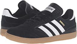 adidas Skateboarding Busenitz Pro J (Little Kid/Big Kid)