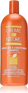 Creme Of Nature Professional Detangling & Conditioning Shampoo, 32 Oz