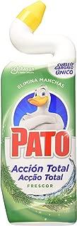 Pato - WC Acción Total Limpiador para Inodoro Frescor ,