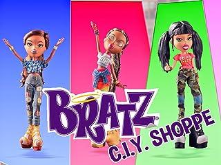 Bratz: C.I.Y. Shoppe