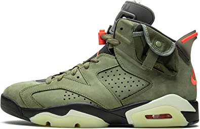 Jordan 6 Retro Sp Mens