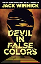 Devil in False Colors: Lara and Uri Book 3