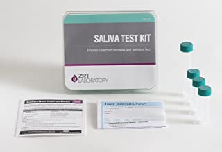 DHEA-S - Saliva Hormone Level Imbalance Testing Kit