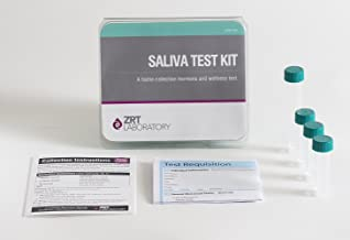 Female/Male Saliva Profile II - Test Kit For 6 Hormone Level Imbalances (E2, Pg, T, DS and Cx2)