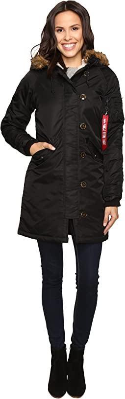 Alpha Industries - Elyse Parka