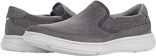 حذاء رياضي رجالي من Rockport Beckwith Double Gore Slipon