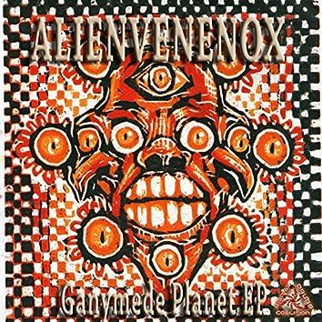 Ganymede Planet - EP