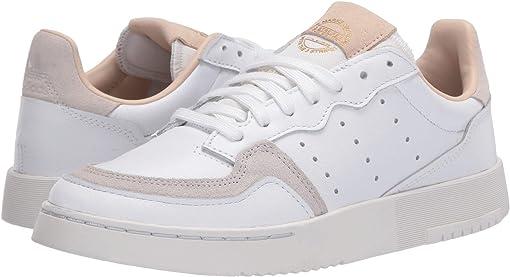 White/Crystal White
