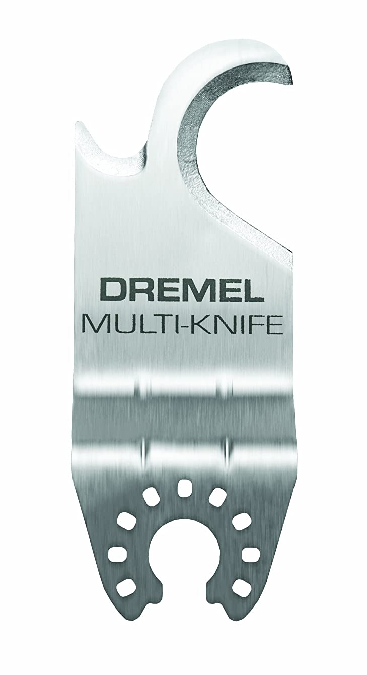 Dremel MM430 Multi Knife Oscillating Tool Accessory
