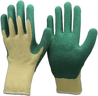 et Le Travail Manuel en g/én/éral. par Easy Off Gloves la Photographie Le Jardinage id/éaux pour la p/êche Velcro Gants sp/écialis/és en n/éopr/ène Bouts des Doigts repliables