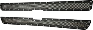 EAG Rivet Stainless Steel Wire Mesh Grille Fit for 99-02 Chevy Silverado 1500