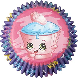 Best shopkins cupcake wrappers Reviews